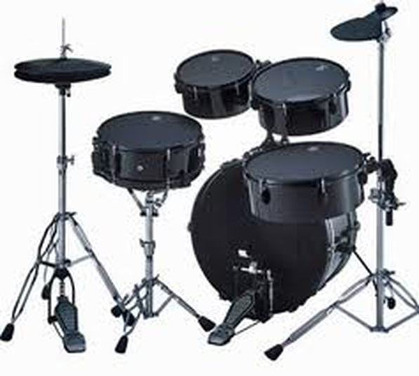 drum sets bliss of rock. Black Bedroom Furniture Sets. Home Design Ideas